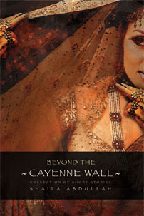 Cover: Beyond the Cayenne Wall