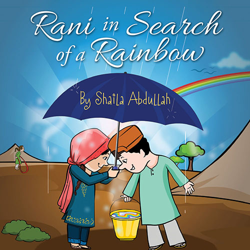 Rani in Search of a Rainbow